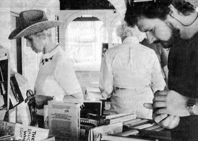 book sale 1980