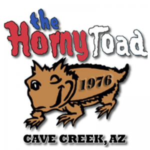 The horny toad