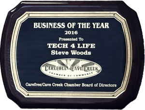 tech 4 life 2017-Business-Of-The-Year