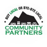 community partners oval logo