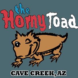 horny toad logo