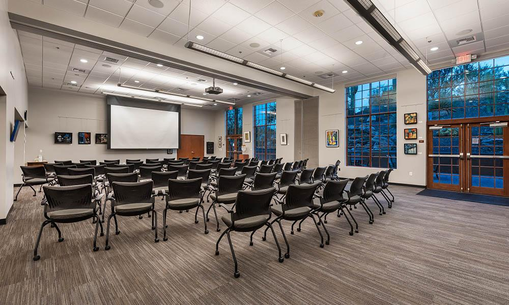 Desert Foothills Library meeting rooms