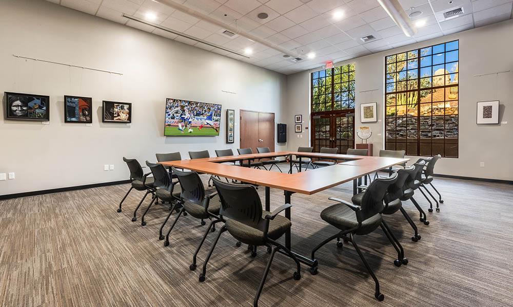 Conference A1 - Jones room