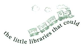 little libraries that could logo
