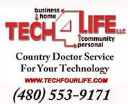 Tech 4 Life Computers Web Sites and Training
