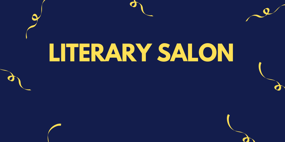 Literary Salon