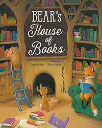 bears house of books