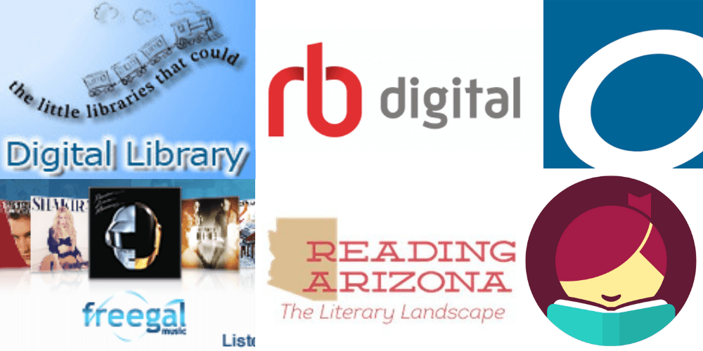 Desert Foothills Library - Enriching Your Community