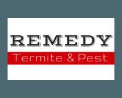 REMEDY termite & pest
