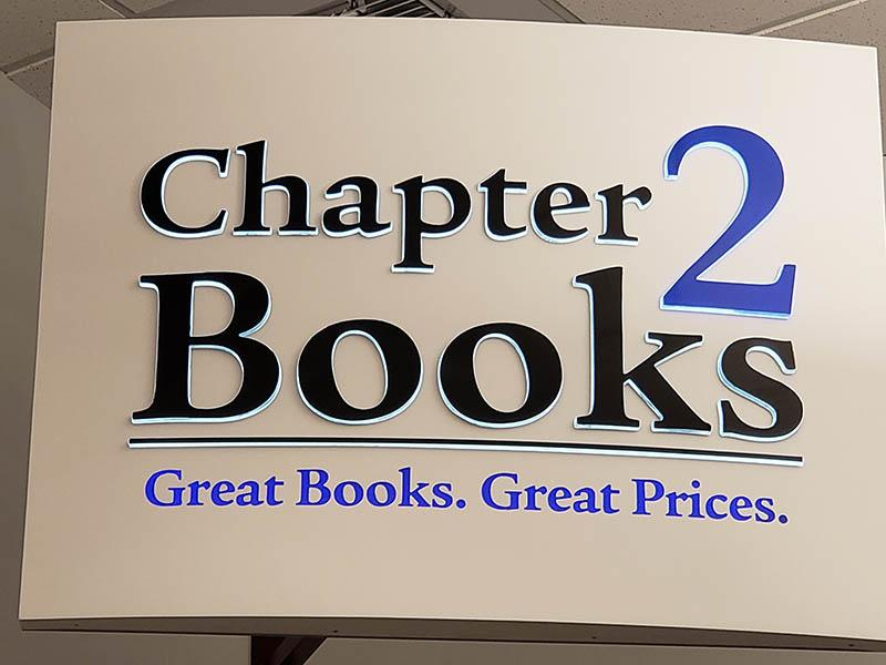 chapter2 bookstore