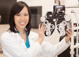 Dr Julie Lam