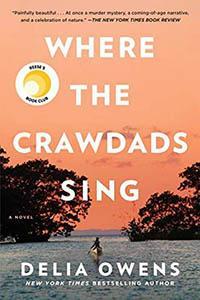 where crawdads sing
