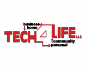 Tech 4 Life Computer Repair and Websites