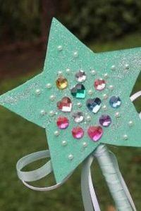 star wand with je