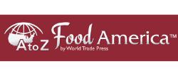 Food America TM logo