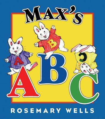 Max's ABCs