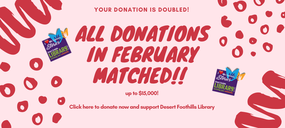 donations doubled